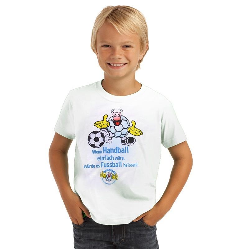 Hanniball T-Shirt für Jungs