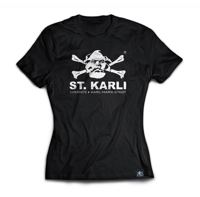 Lady T-Shirt St. Karli