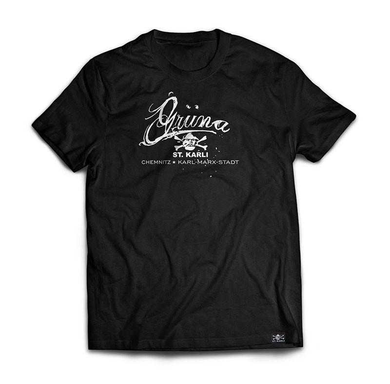 """St. Karli T-Shirt """"Grüna"""""""