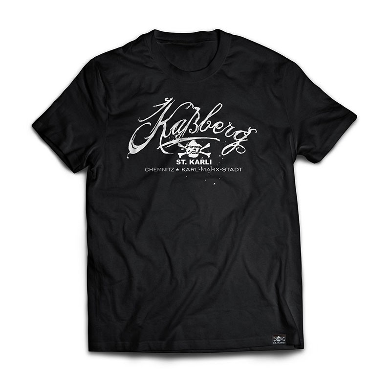 "St. Karli T-Shirt ""Kaßberg"""