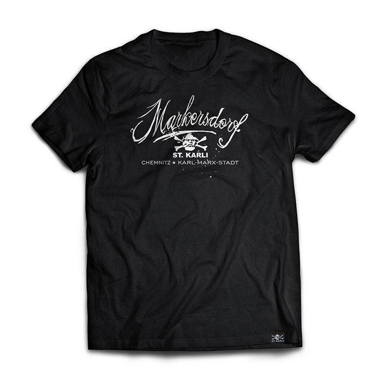 """St. Karli T-Shirt """"Markersdorf"""""""