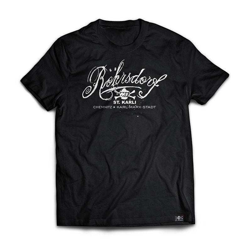"""St. Karli T-Shirt """"Röhrsdorf"""""""