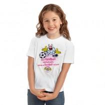 Hanniball T-Shirt für Mädchen