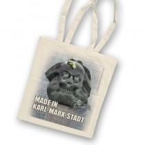 "St. Karli Beutel ""MADE IN KARL-MARX-STADT"""