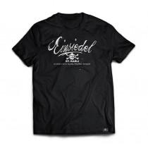 "St. Karli T-Shirt ""Einsiedel"""