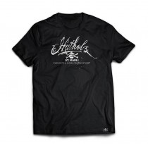 "St. Karli T-Shirt ""Hutholz"""