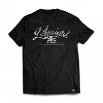 """St. Karli T-Shirt """"Lutherviertel"""""""