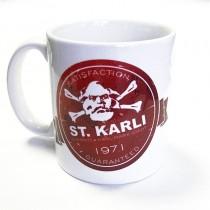 "Tasse St. Karli ""Edition 1971"""