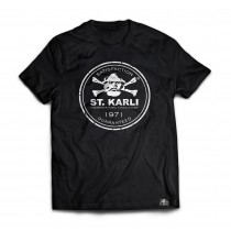 "ST. KARLI T-Shirt ""Edition 1971"""
