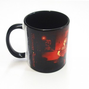 "Kaffeetasse ""Red Stage"""
