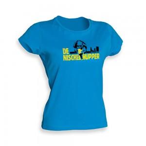 Jumpstyleshirt for Girlfriends