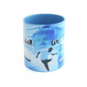Jumpstyle Coffee Mug