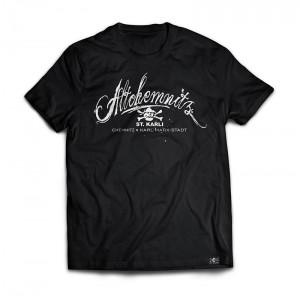 """St. Karli T-Shirt """"Altchemnitz"""""""
