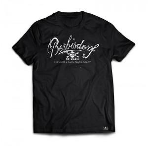 """St. Karli T-Shirt """"Berbisdorf"""""""